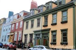 Beautiful Halifax architecture