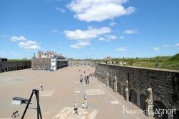 Halifax citadelle