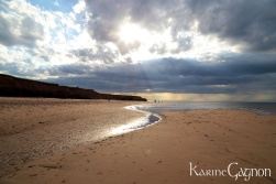 Thunder Cove Beach
