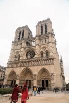 Notre-Dame-de-Paris Cathedral